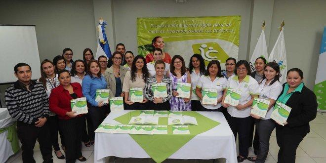 """SIS y CONNA presentan """"Hoja de Ruta"""" en protección de niñez y adolescencia"""