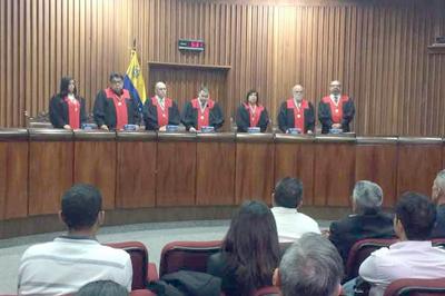 Habilitarán más de mil tribunales para comicios venezolanos