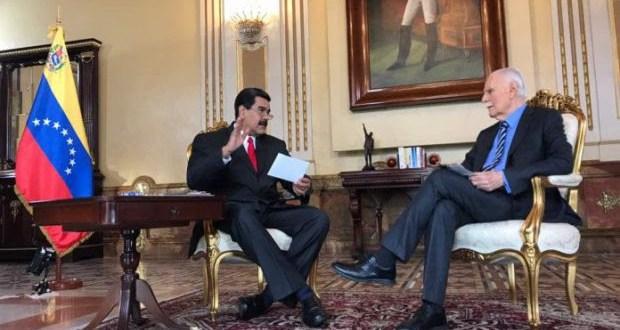 """Maduro: """"La Asamblea  Constituyente es el soporte  de la recuperación  socioeconómica de la nación"""""""