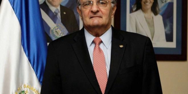 Fallece Hato Hasbún, Secretario de Gobernabilidad