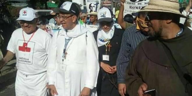 """Roma podría canonizar a Monseñor Romero el próximo año"" : Cardenal Rosa Chávez"