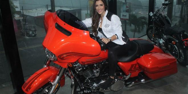 Harley-Davidson 503  abre sus puertas en El Salvador