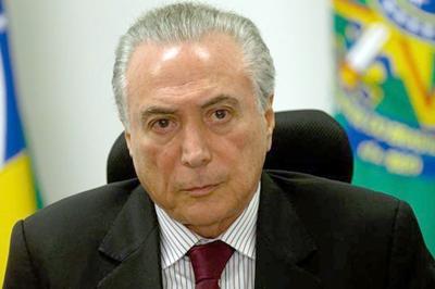 Recortes impuestos por Temer dejan desprotegidas fronteras de Brasil
