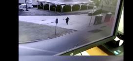 Atentado terrorista en Rusia