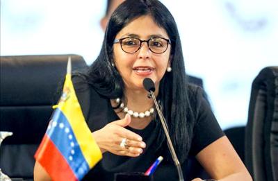 Constituyente venezolana aprobará ley contra intolerancia y odio