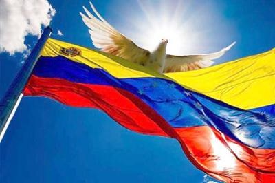 Venezuela envía al mundo mensaje de paz frente amenazas de Estados Unidos
