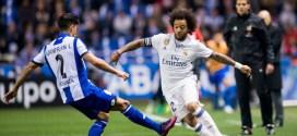 El campeón Real Madrid y el golpeado Barcelona debutan en La Liga