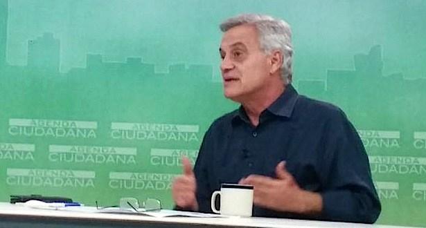 """""""En 1998 nos vendieron  las AFP como el paraíso"""":  Marcos Rodríguez"""
