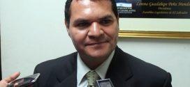 Presupuesto de Fiscalía se ha triplicado en gobiernos del FMLN: Misael Mejía