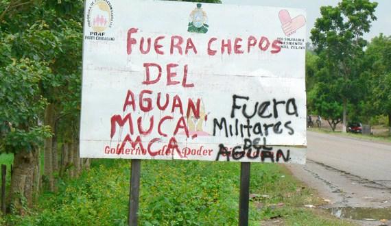 Asesinan en Honduras a campesino en zona de conflictos por tierras