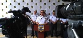 Según PNC últimos homicidios responden a pugnas internas entre estructuras de MS-13