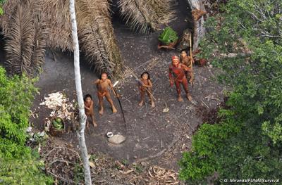 Fiscalía de Amazonas confirma masacre en tribu indígena aislada en Brasil