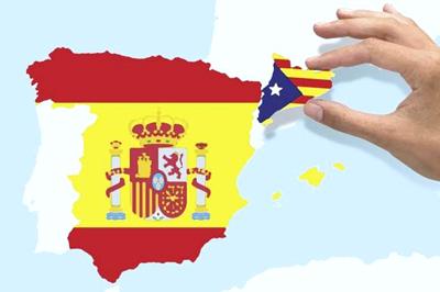 Madrid mantiene presión pero pide disculpas por heridos de Cataluña