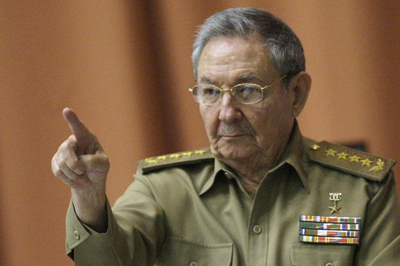 Presidente de Cuba destaca labores para sanar daños por huracán