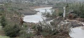 Puerto Rico: ordenan evacuar a 70.000 personas por falla de represa tras huracán María