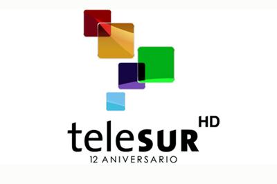 Telesur denuncia manipulación informativa antivenezolana desde Bogotá