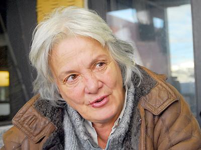 Lucía Topolansky, esposa de Mujica, asume como vicepresidenta de Uruguay