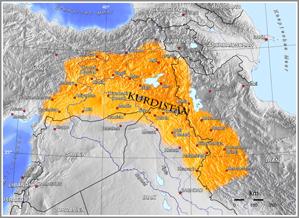 El 92% de los kurdos iraquíes votaron a favor de la independencia