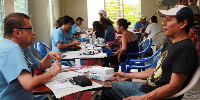 Comuna emite alerta para combatir el virus sincitial