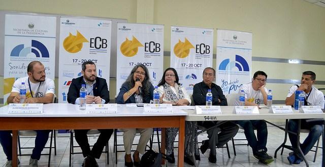 Encuentro Centroamericano de Bronces 2017 busca promover el desarrollo artístico