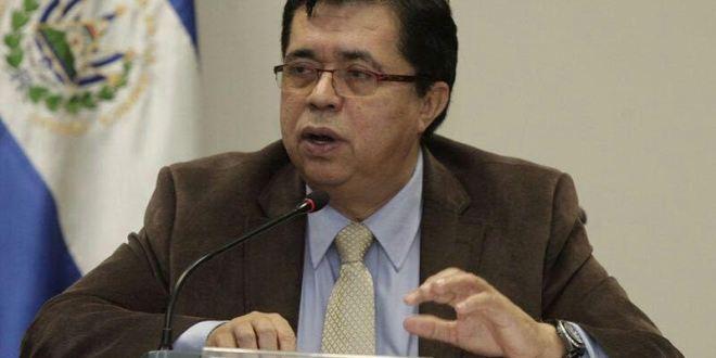 Gobierno buscará nuevo pacto fiscal con partidos políticos