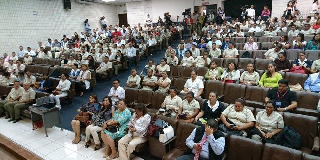 MINSAL fortalece Comités de Salud con participación social y comunitaria