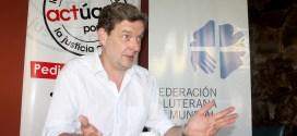 Centroamérica tendrá voz si se presenta unida en COP-23: Thomas Hirsch