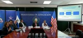 Componente de FOMILENIO II  fortalecerá capacidades de docentes
