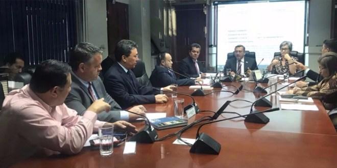 Proyecto de Ley de Concesión de Espacios de Dominio Público Marítimo-Terrestre