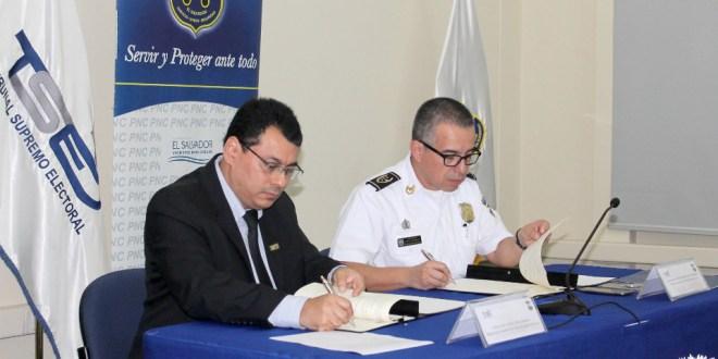 PNC garantiza seguridad antes, durante  y después de las Elecciones 2018