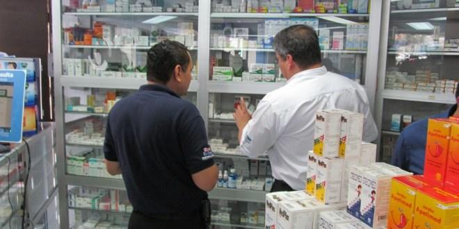 Medicamentos salvadoreños podrían de exportación a Rusia, dice PROESA