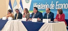 Inician negociaciones para incorporar a El Salvador  a la unión aduanera del triángulo norte