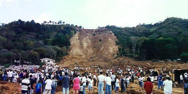 Ley de Protección Civil y Mitigación de Desastres necesita mayor contenido preventivo: MPGR