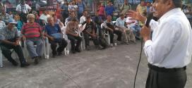 """Reforma de pensiones """"impidió que siguieran con el robo del siglo"""""""