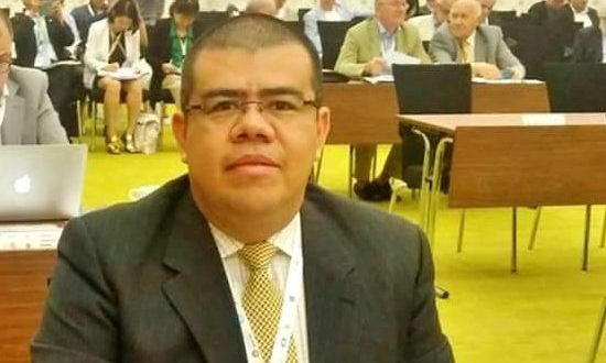 El Salvador ya tiene árbitro mundialista de ajedrez