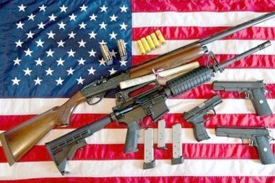 Tímido avance en discusión sobre armas en Estados Unidos tras matanza de Las Vegas