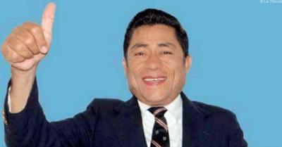 Animador de TV es gravemente herido de bala en Honduras