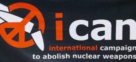 """Los antinucleares advierten que la humanidad depende de que alguien """"pierda los estribos"""""""