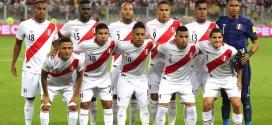 Gareca brindará nómina  de Perú para el repechaje
