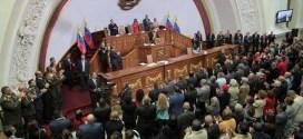 Retomará ANC venezolana  juramentación de nuevos gobernadores