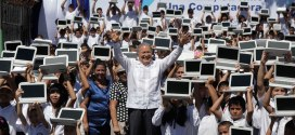 $200 millones es la inversión  del GOES en San Salvador