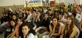 Es imperativo brindar todo el respaldo a la juventud: Presidente Sánchez C.