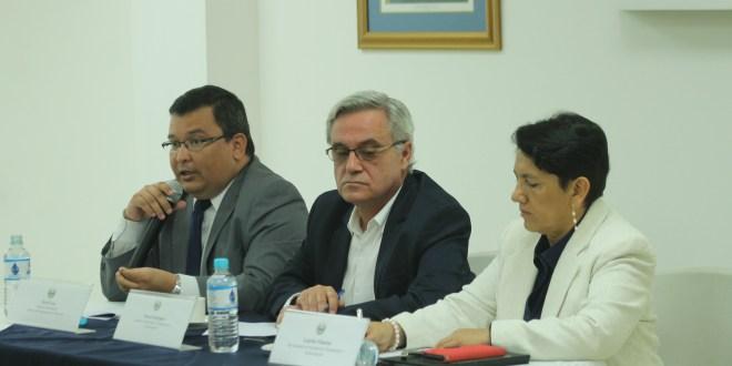 """""""No puede ser que con la sentencia de la Sala demos pasos hacia atrás"""": Marcos Rodríguez"""