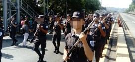 Estudiantes IES-ANSP reforzarán planes de seguridad
