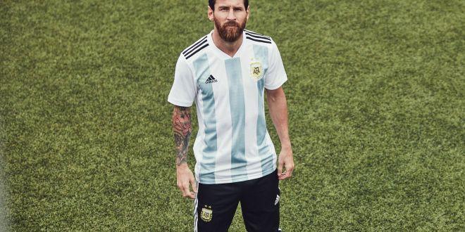 """Messi: """"No me gustaría cruzarme con España"""