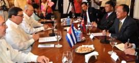 Cuba aboga por la paz y la estabilidad en la península de Corea