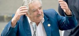 La democracia peligra en América Latina, dice expresidente uruguayo Mujica