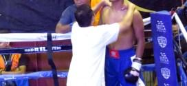 """Fallece el boxeador Francisco """"La Pantera"""" Ruiz"""