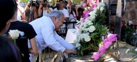 Gobierno trabaja en reparación  a víctimas de masacre El Mozote
