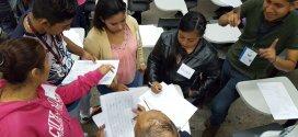 TSE capacita a 27 mil miembros de Juntas Receptoras de Votos